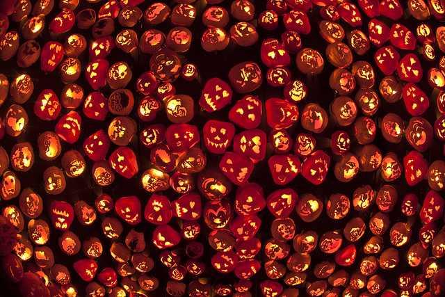 Halloween Quiz Round 2