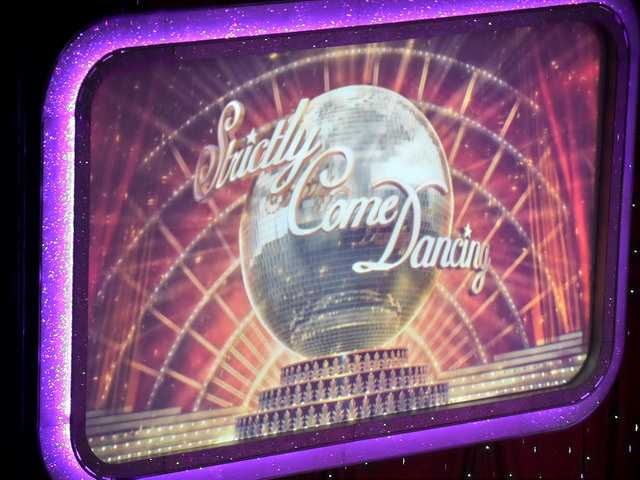 Strictly Come Dancing Quiz (Round 1)