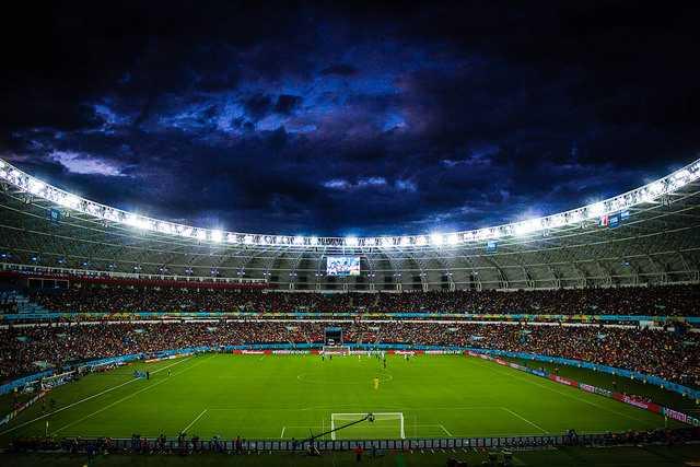 Football Quiz (Round 16 - Pele)
