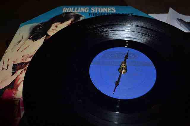 Rolling Stones Lyrics Quiz Round 1