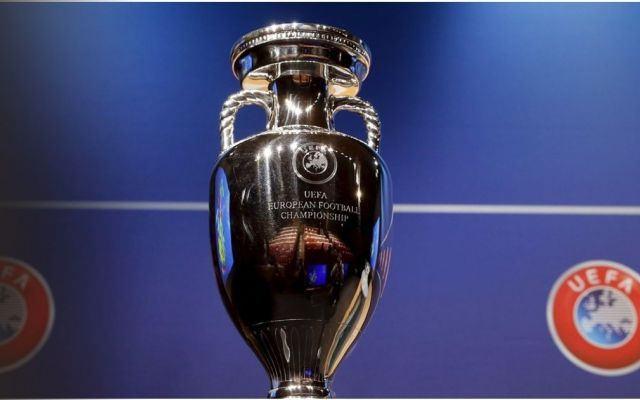 Euro 2016 Quiz Questions