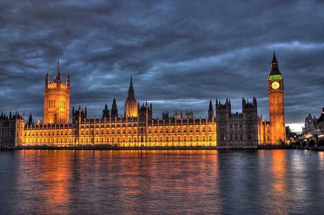 UK Prime Ministers Quiz Round 1