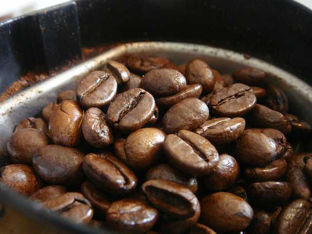 Coffee (Round 1)