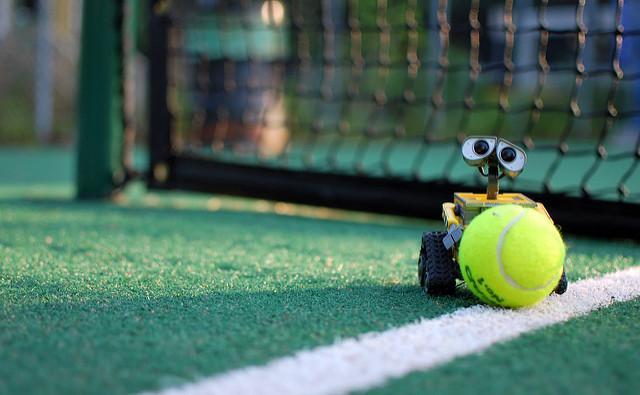 Australian Open Quiz (Round 1)