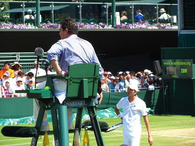 Wimbledon Tennis Quiz (Round 2)