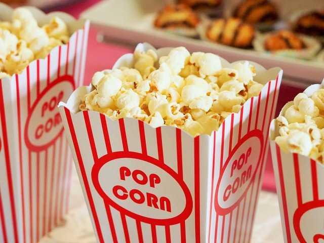 Movies Quiz (Round 3)
