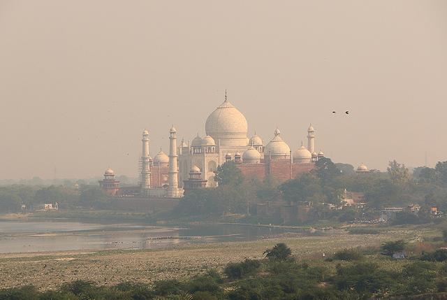 India Quiz Round 1