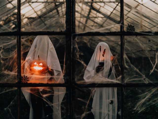 Halloween Film Quiz (Round 4)