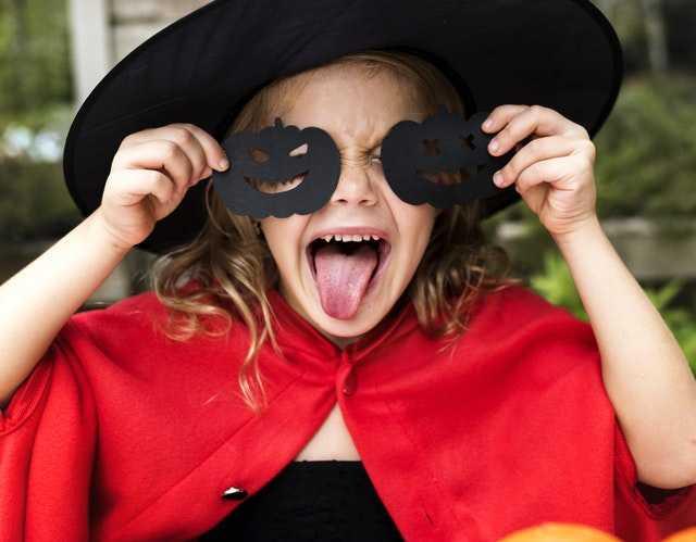 Spooky Halloween Quiz (Round 4)