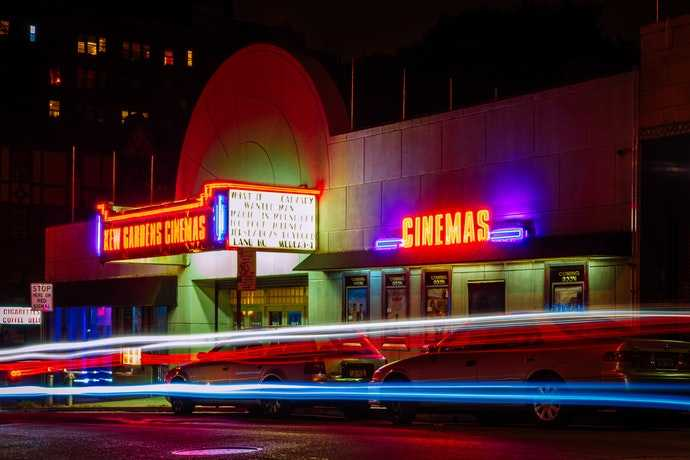 Movies 2018 (Round 4)