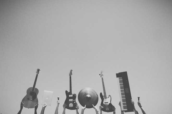 2021 in Music Quiz (Round 1)