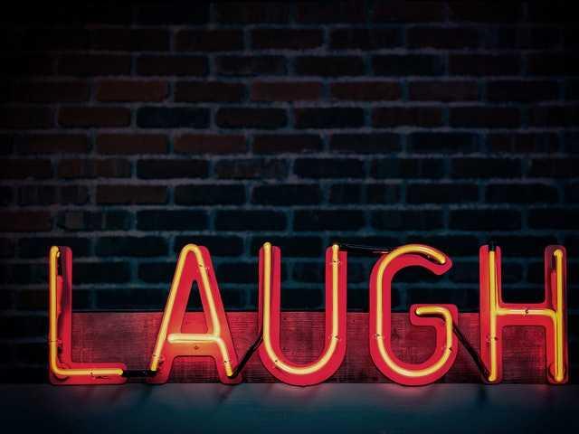 Comedians Quiz (Round 1)