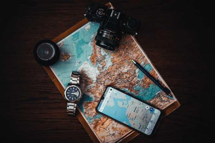 Geography Travel Quiz (Round 7)