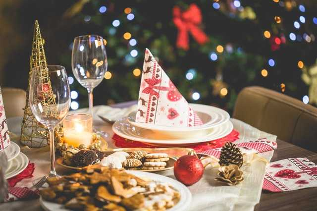 Christmas Food and Drink Quiz (Round 2)