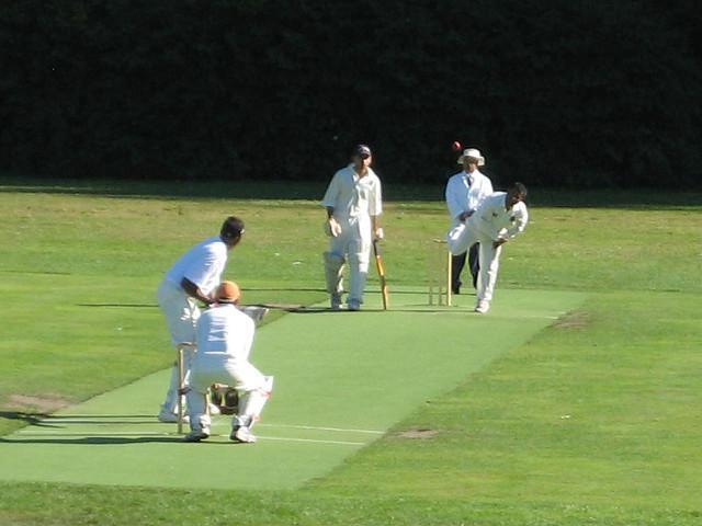 Anagrams Round 23 (Cricket Greats)
