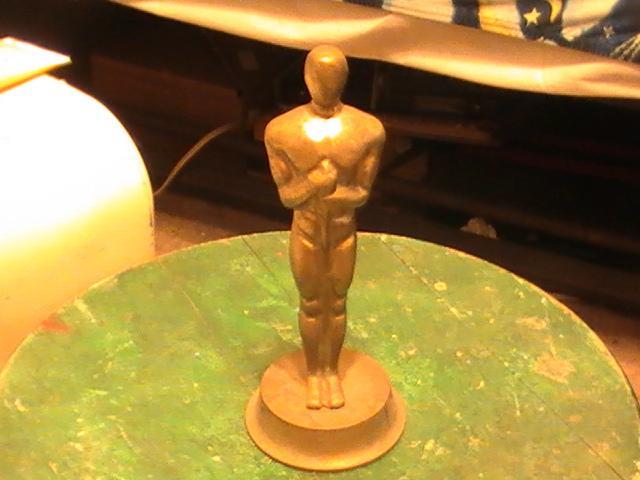 Oscars 2018 Quiz (Round 1)