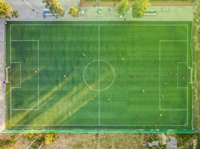 Football Quiz (Round 23) Grounds